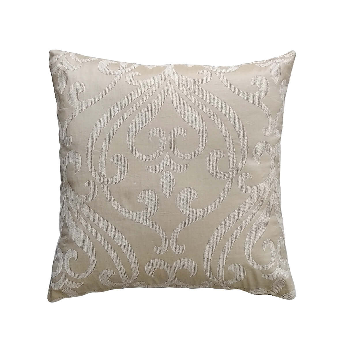Tara Cream Cushion Cover