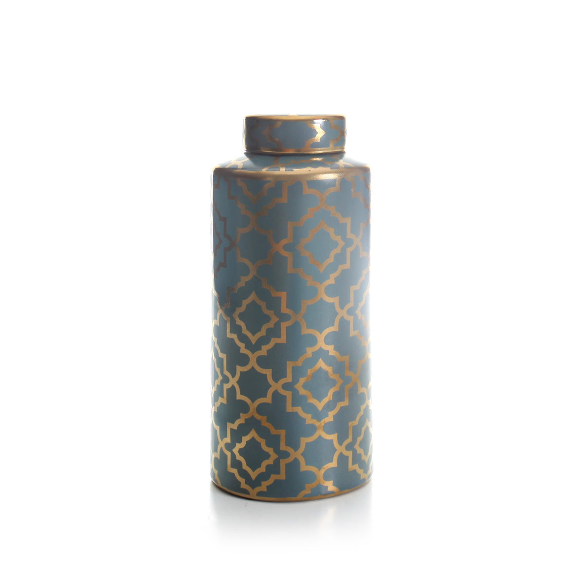 Tropical Geometric Canister