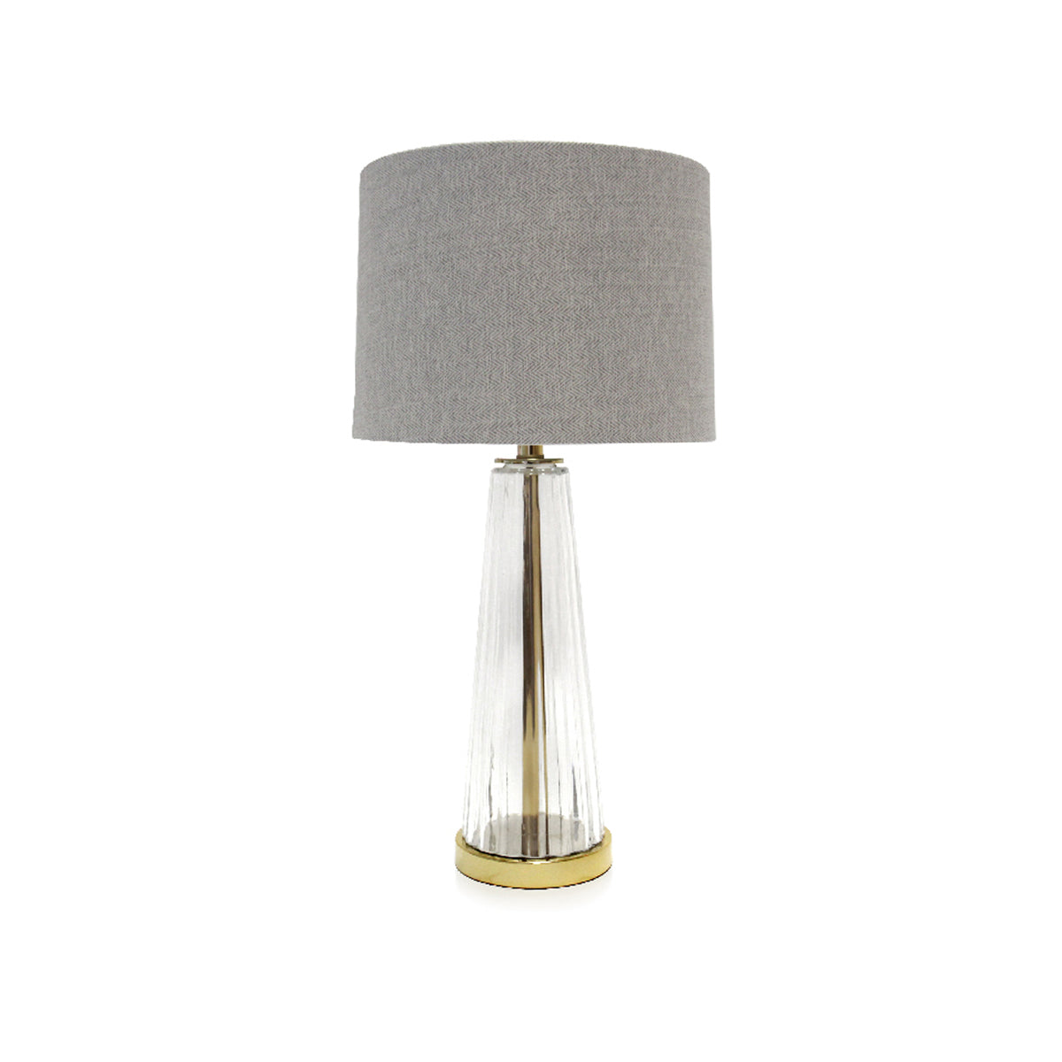 Serenity Cone Table Lamp