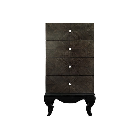 Tokara Chest of 4 Drawers