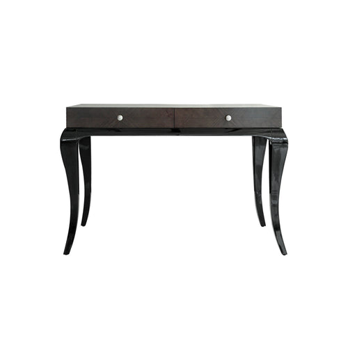 bold yet unique Tokara dressing table