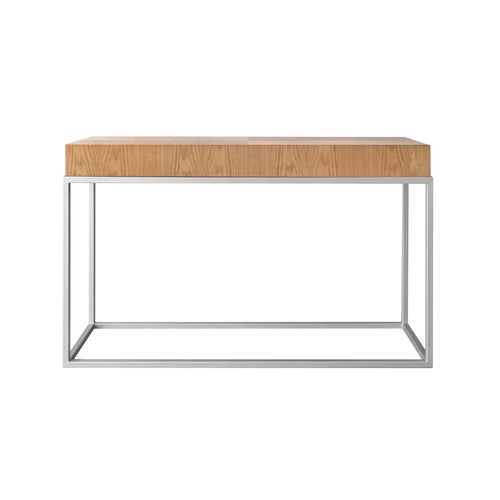 metropolitan and modern accent table