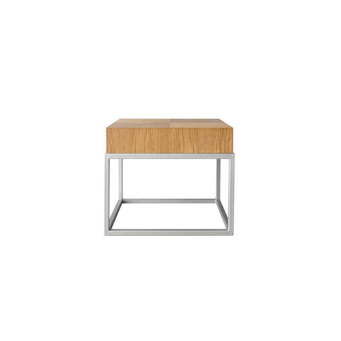 Tom Collins Side Table - Vinoti Living