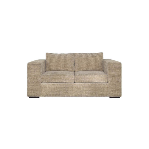 Tribeca 2-Seat Sofa - handsome and tasteful