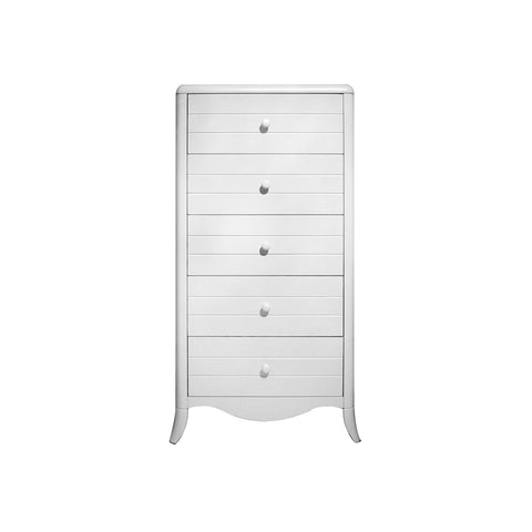 Verona Chest of 5 Drawers