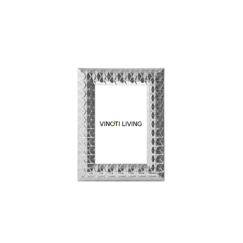 Costa Diamond Photo Frame - Vinoti Living