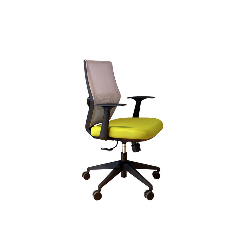 Vilato Medium Office Chair - ZEE 02