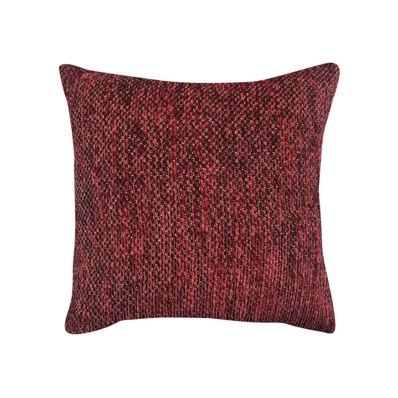 Zaza Red Cushion Cover
