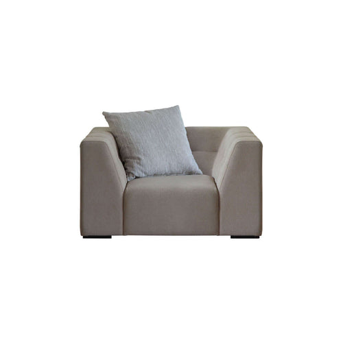 1 seat stylish sofa