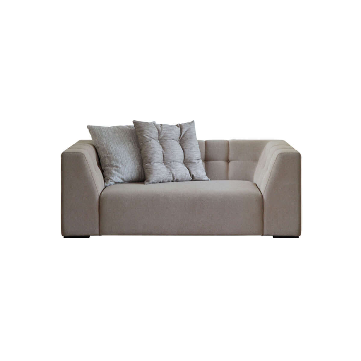 2 seat stylish sofa