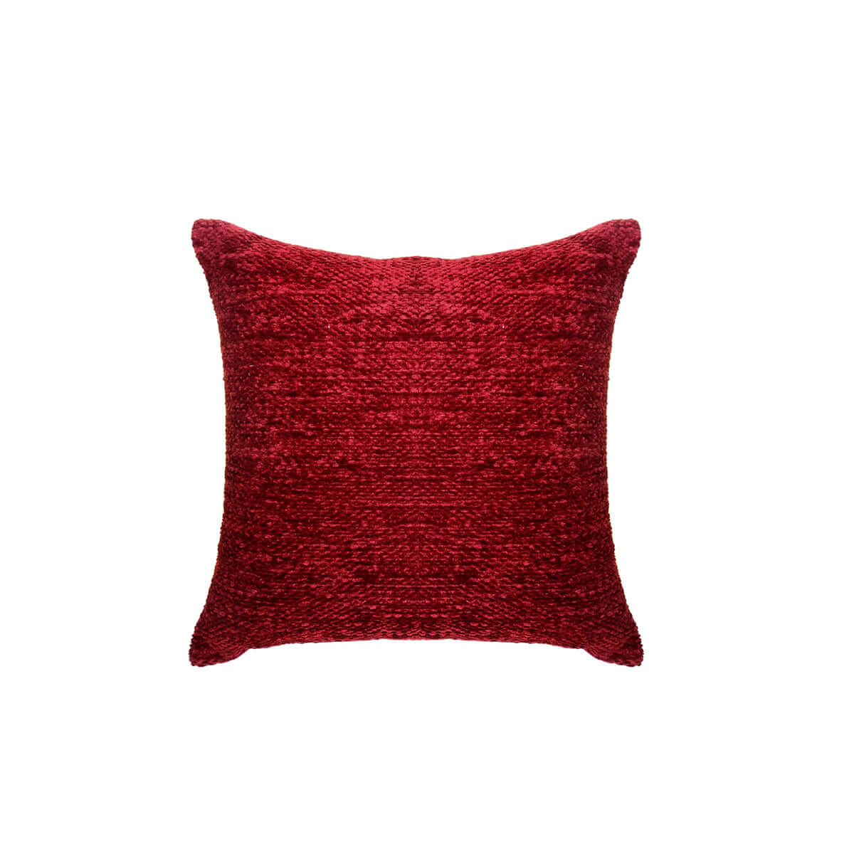Loucas Red Cushion Cover