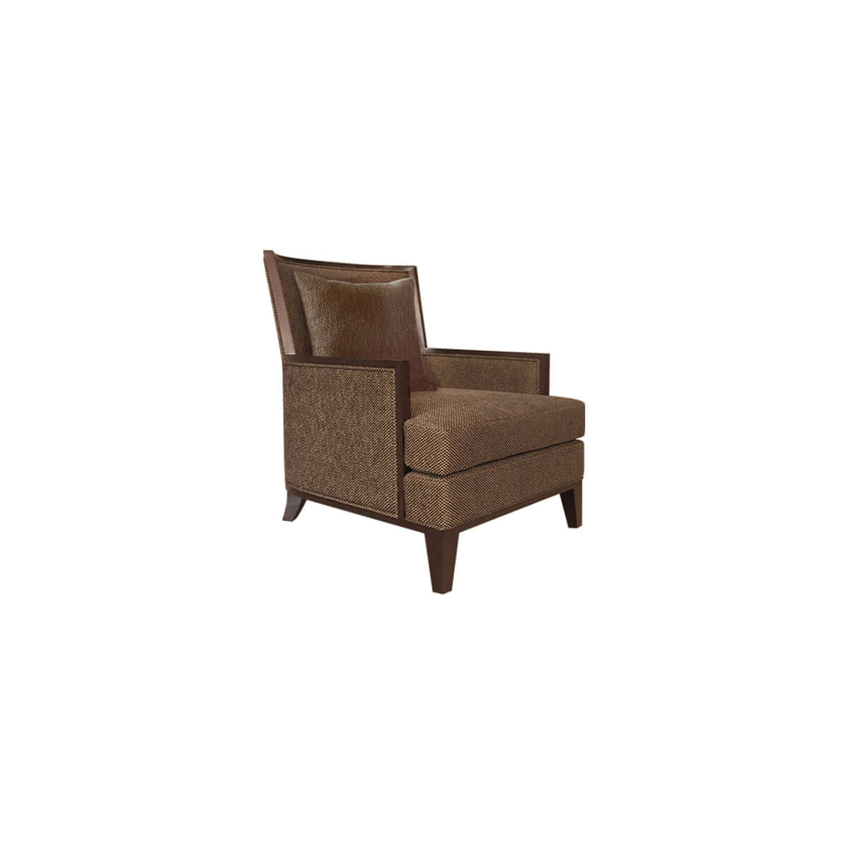 Hampton Lounge Chair Vinoti Living