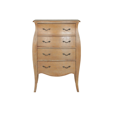 Harriet Chest of 4 Drawers