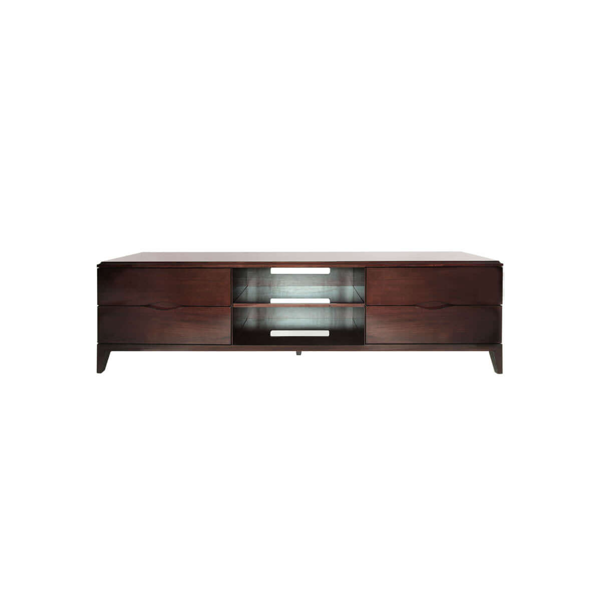 simple yet stylish newbury tv bench