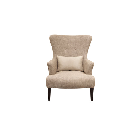 Saint Germain Wing Chair