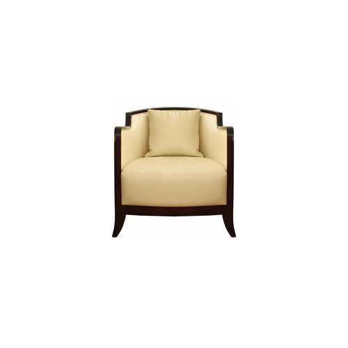 St. Tropez Lounge Chair - Vinoti Living