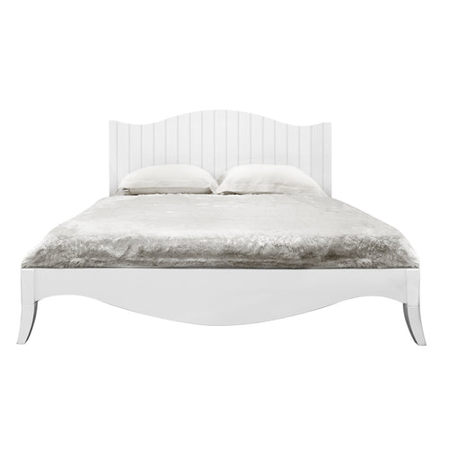 simple and stylish Verona bed