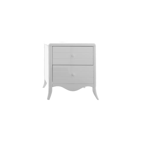 simple and stylish Verona bedside table