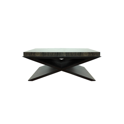 unique and bold coffee table