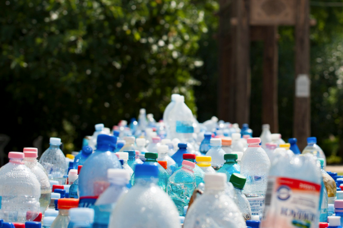 Breaking Down the 7 Types of Plastic