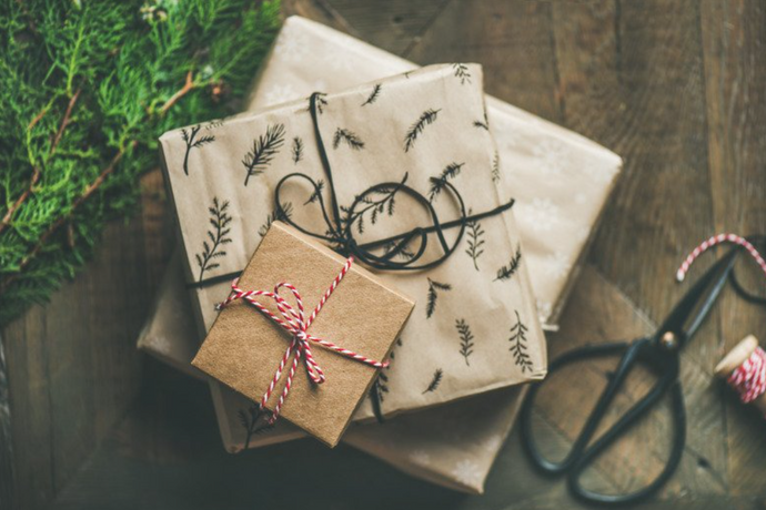 5 Tips for a More Sustainable Gift-Giving Season