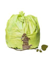 Commit to Green Compostable Trash & Yard Waste Bag - 33 Gallon