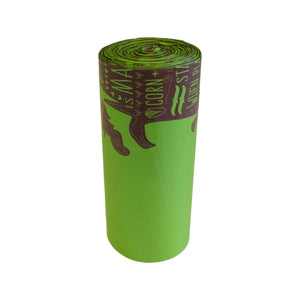 23 Gallon <br>Compostable Trash Liners - Commit to Green®