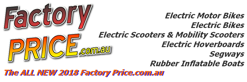 ON & OFF ROAD Electric Transport Vehicles and RIBs at REAL DISCOUNT PRICES