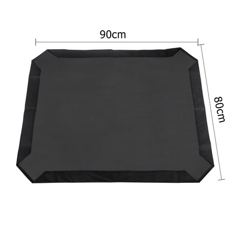 Large Pet Dog Cat Trampoline Hammock Bed Replacement Cover