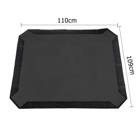 Extra Large Pet Dog Cat Trampoline Hammock Bed Replacement Cover