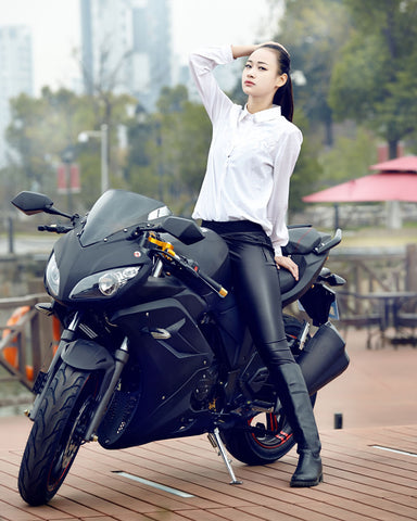 ELECTRIC MOTORBIKE 3000W -Environmental protection  electric motorcycle