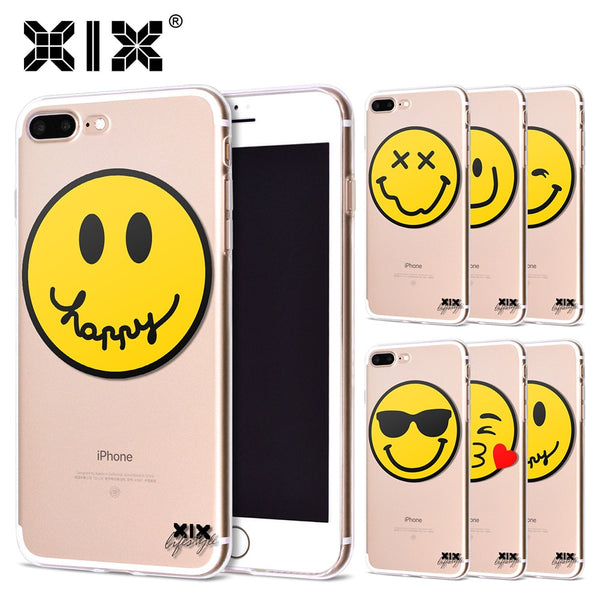 Emoji iPhone Cases (Many Variants & iPhone Sizes Available)