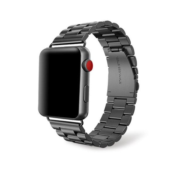 Stainless Steel Band For Apple Watch (Many Variants & Apple Watch Sizes Available)