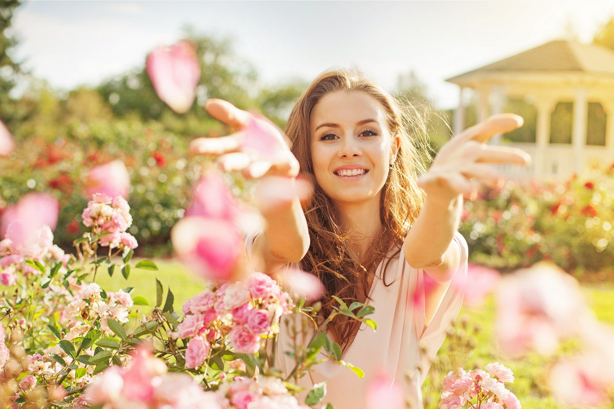 5 Spring Skin Tips For Radiant Skin