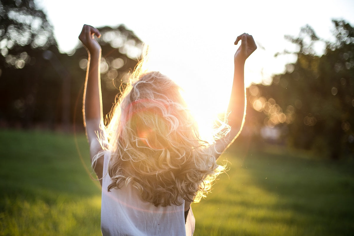 6 Simple Steps To Happier You