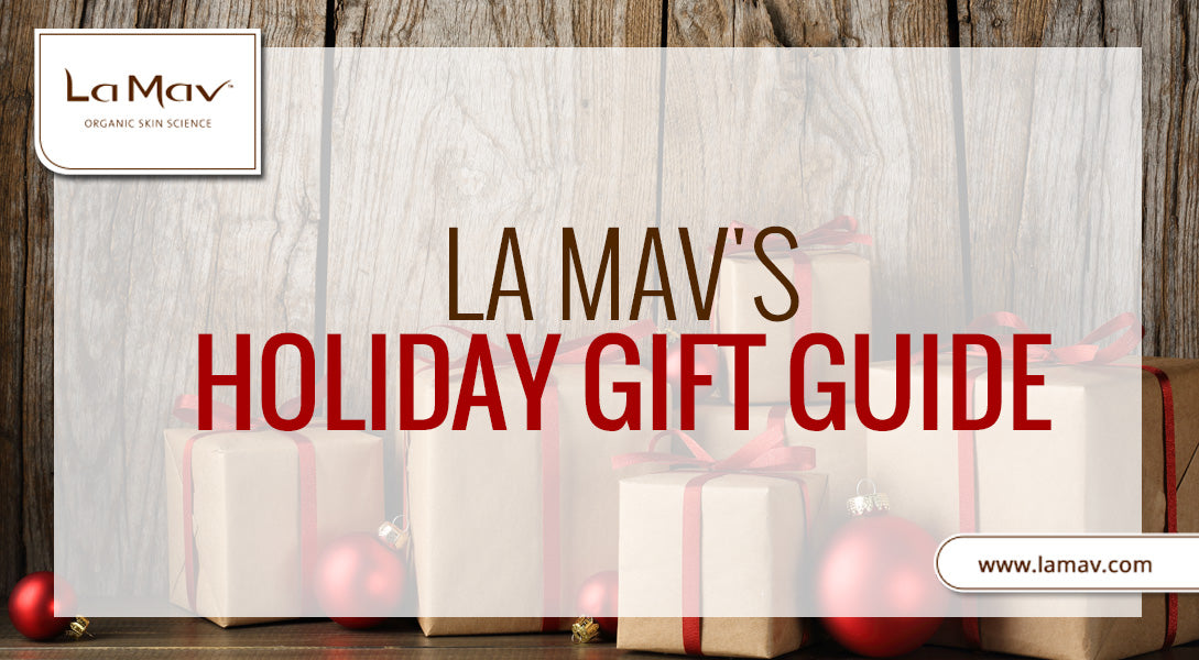 La Mav Holiday Gift Guide