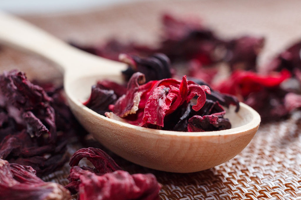 What's In My Skin Care: Hibiscus Extract