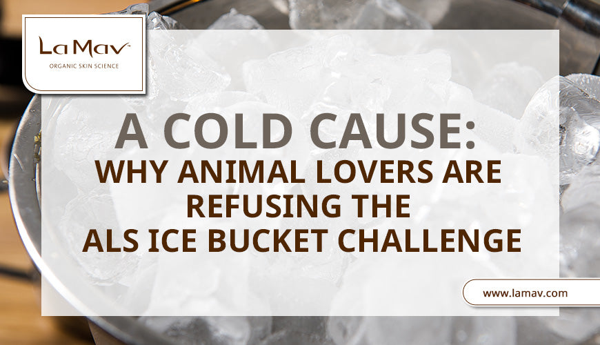 Why Animal Lovers Are Refusing To Do The ALS Ice Bucket Challenge