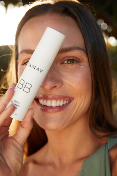 How Our BB Cream Got Even Better