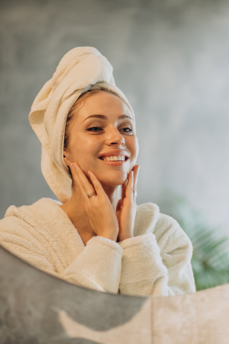 Everyday Habits For Healthy Skin