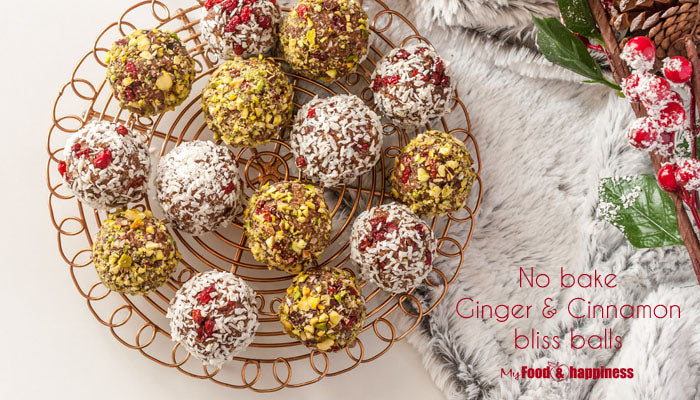 5 healthy christmas treats to try this year la mav if you want to indulge on some delicious homemade christmas treats but you do not fancy the idea of spending hours in the kitchen this recipe is for you solutioingenieria Choice Image