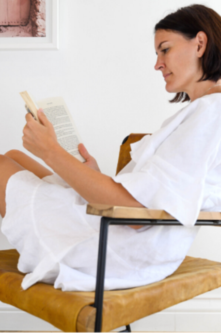 Your Summer Good Reads Guide