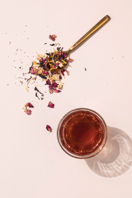 Why Adaptogens Are Superheroes For Your Skin