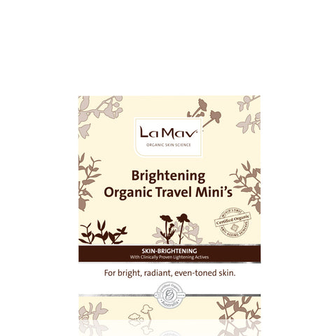 Skin Brightening Travel Mini