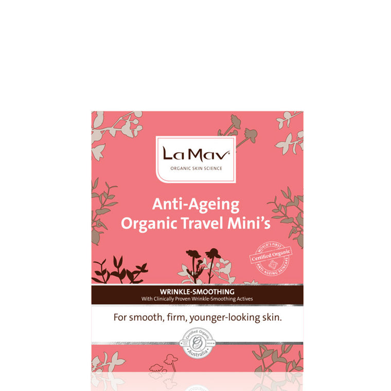 Anti-Ageing Travel Mini