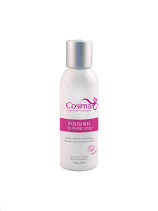 Polished To Perfection - Multi Active Exfoliating Powder with Coconut Milk 75g