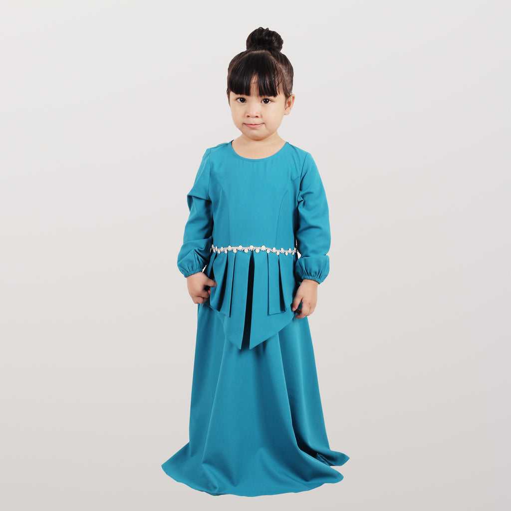 Alessandra Dress (Kids)