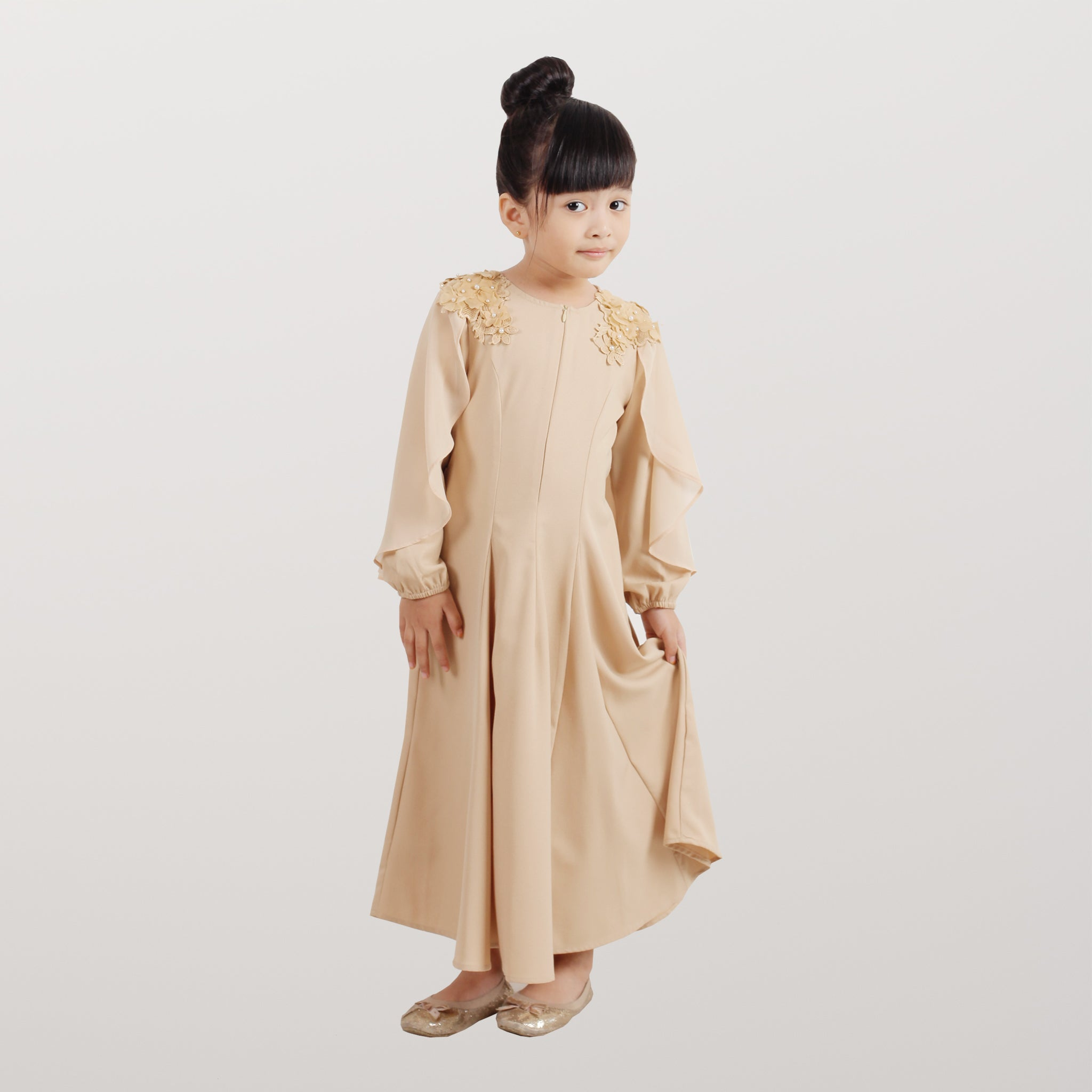 Azalea Dress (Kids)