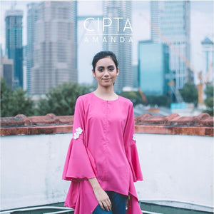 Amanda Blouse (Adult)