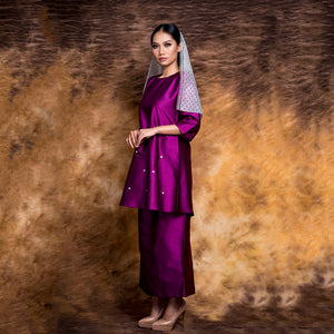 Ayu Kurung (Adults)